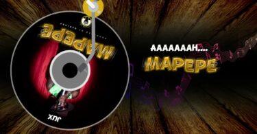 LYRICS Jux - Mapepe MP4 DOWNLOAD