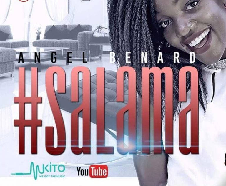 MP3 DOWNLOAD Angel Benard – Salama