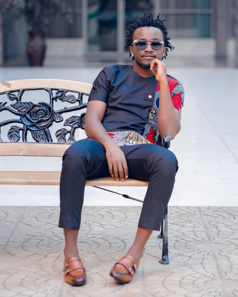 MP3 DOWNLOAD Bahati – Dear Ex
