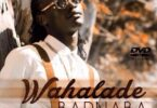 MP3 DOWNLOAD Barnaba - Wahalade