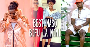 MP3 DOWNLOAD Best Naso – Bifu la nini