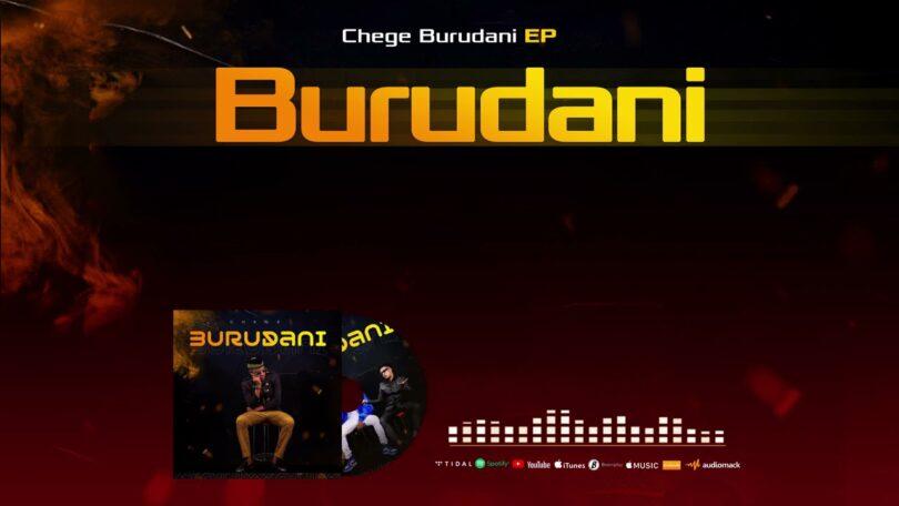 MP3 DOWNLOAD Chege - Burudani