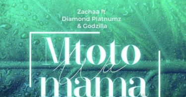 MP3 DOWNLOAD Godzilla Ft Diamond Platnumz - Mtoto wa Mama