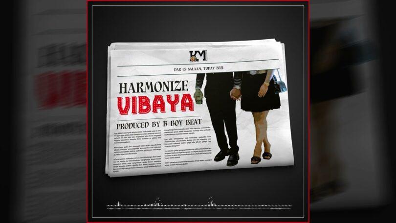 MP3 DOWNLOAD Harmonize - Vibaya
