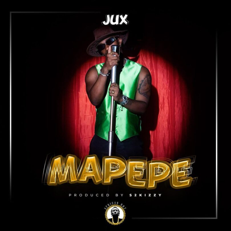MP3 DOWNLOAD Jux – Mapepe