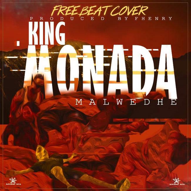 MP3 DOWNLOAD King Monada – Malwedhe