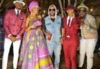 MP3 DOWNLOAD Mafikizolo Ft. Diamond Platnumz & Dj Maphorisa - Colors of Africa