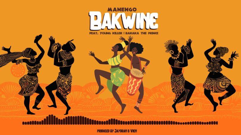 MP3 DOWNLOAD Manengo Ft Young killer & Baraka the prince - Bakwine