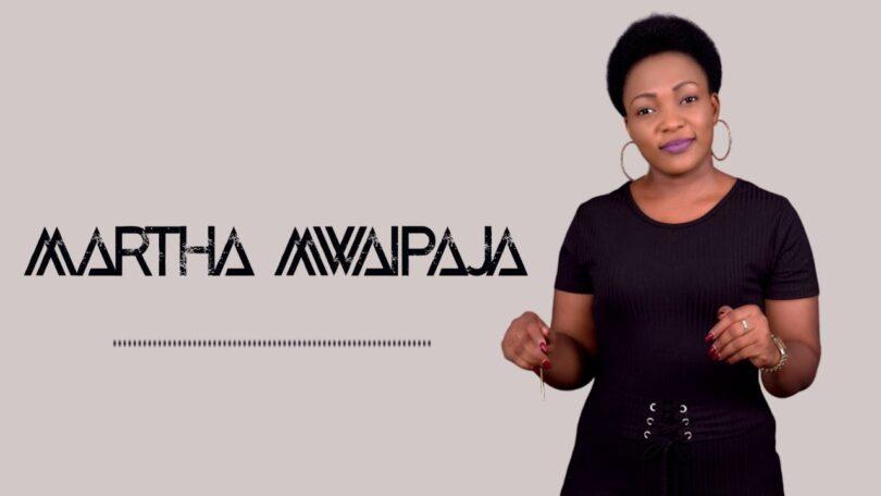 MP3 DOWNLOAD Martha Mwaipaja - Muhukumu Wa Haki Edition