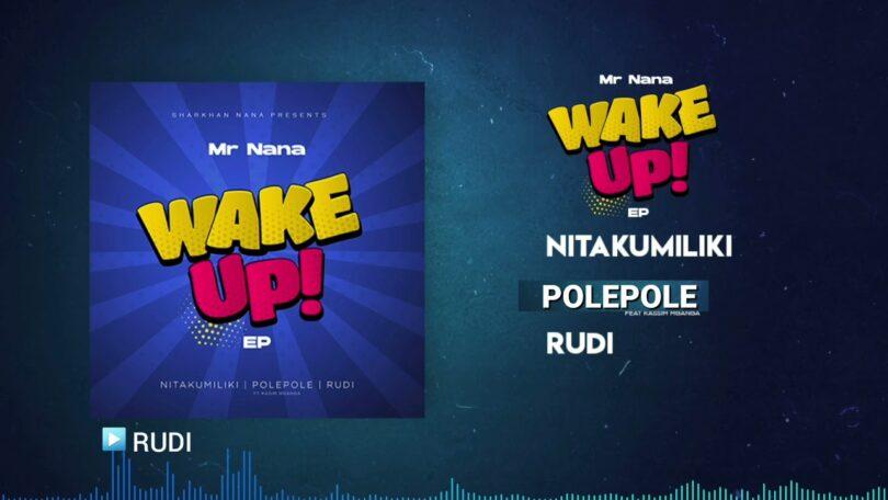 MP3 DOWNLOAD Mr. Nana - Rudi
