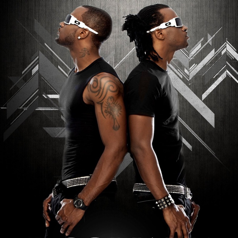 MP3 DOWNLOAD PSquare Ft Don Jazzy – Collabo