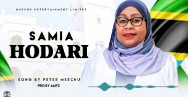 MP3 DOWNLOAD Peter Msechu – Samia Hodari