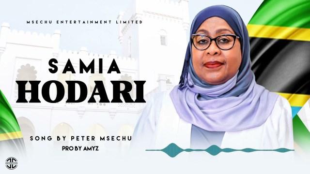 MP3 DOWNLOAD Peter Msechu – Samia Hodari