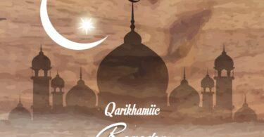 MP3 DOWNLOAD Qari Khamiic – Ramadan