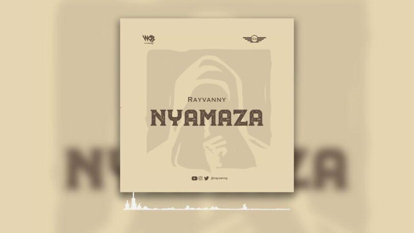 MP3 DOWNLOAD Rayvanny - Nyamaza