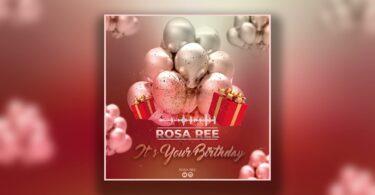 MP3 DOWNLOAD Rosa Ree - Birthday
