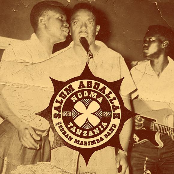 MP3 DOWNLOAD Salum Abdallah & Cuban Marimba - Ngoma Iko Huku