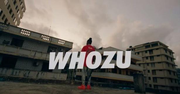 MP3 DOWNLOAD Whozu - Mazoea