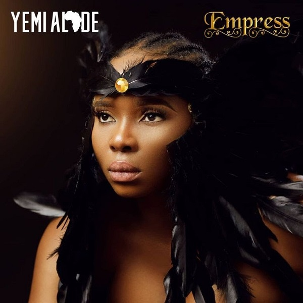 MP3 DOWNLOAD Yemi Alade ft Patoranking - Temptation