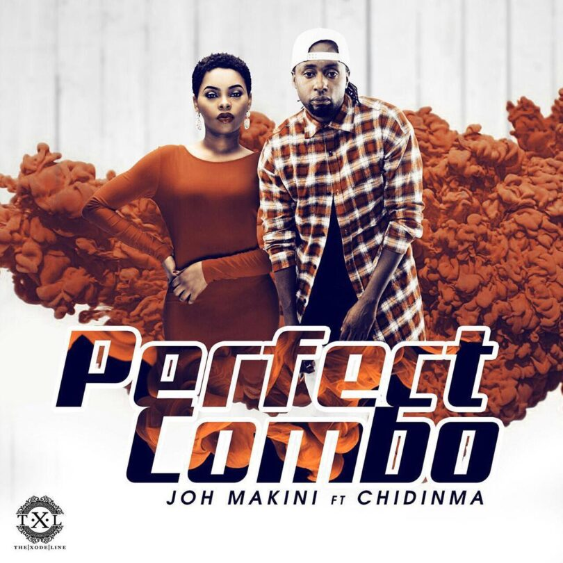MP3DOWNLOAD Joh Makini Ft Chidinma – Perfect Combo