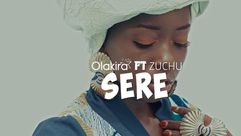 VIDEO Olakira X Zuchu – Sere MP4 DOWNLOAD