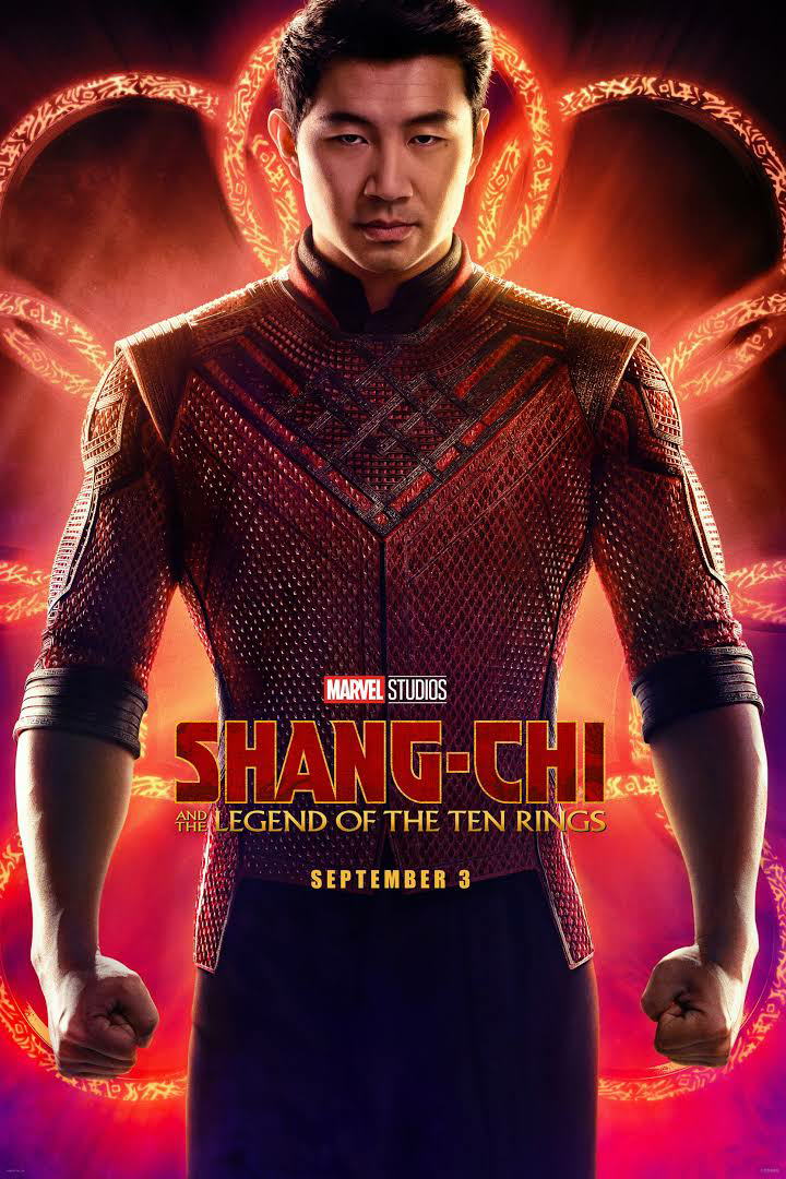 Shang-Chi and The Legend of the Ten Rings Free Movie Download