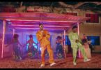 VIDEO DOWNLOAD Mbosso Ft Diamond Platnumz – Baikoko