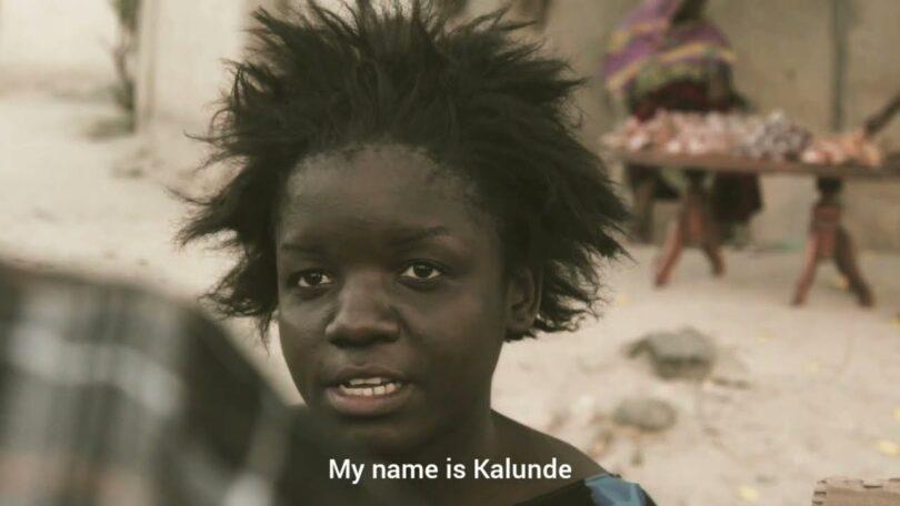VIDEO DOWNLOAD P Mawenge - Binti Short Film