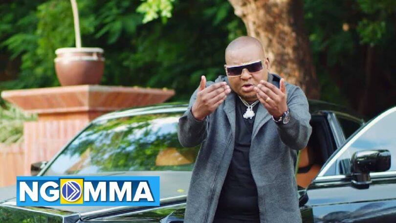 VIDEO DOWNLOAD Professor Jay - Utaniambia Nini