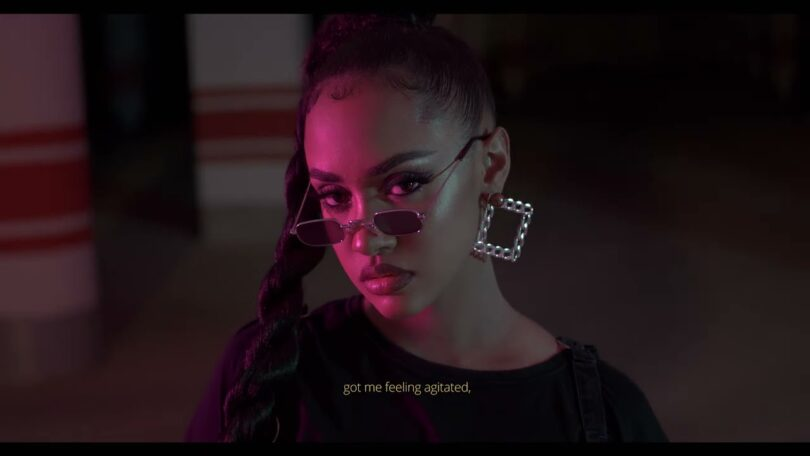 VIDEO DOWNLOAD Tanasha Donna – Complicationship Ft Bad Boy Timz