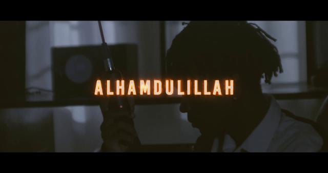 VIDEO DOWNLOAD Young Killer Msodoki - Alhamdulillah
