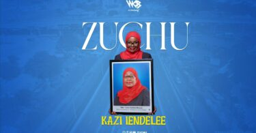 AUDIO Zuchu – Kazi Iendelee MP3 DOWNLOAD