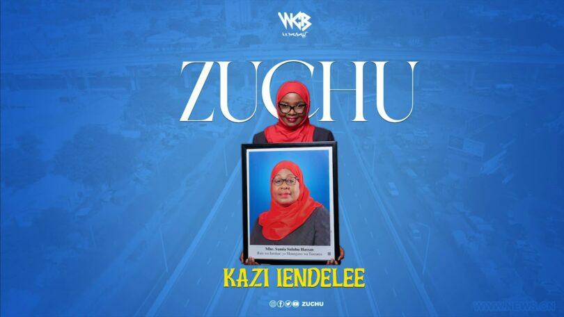 AUDIO Zuchu – Kazi Iendelee MP3 DOWNLOAD
