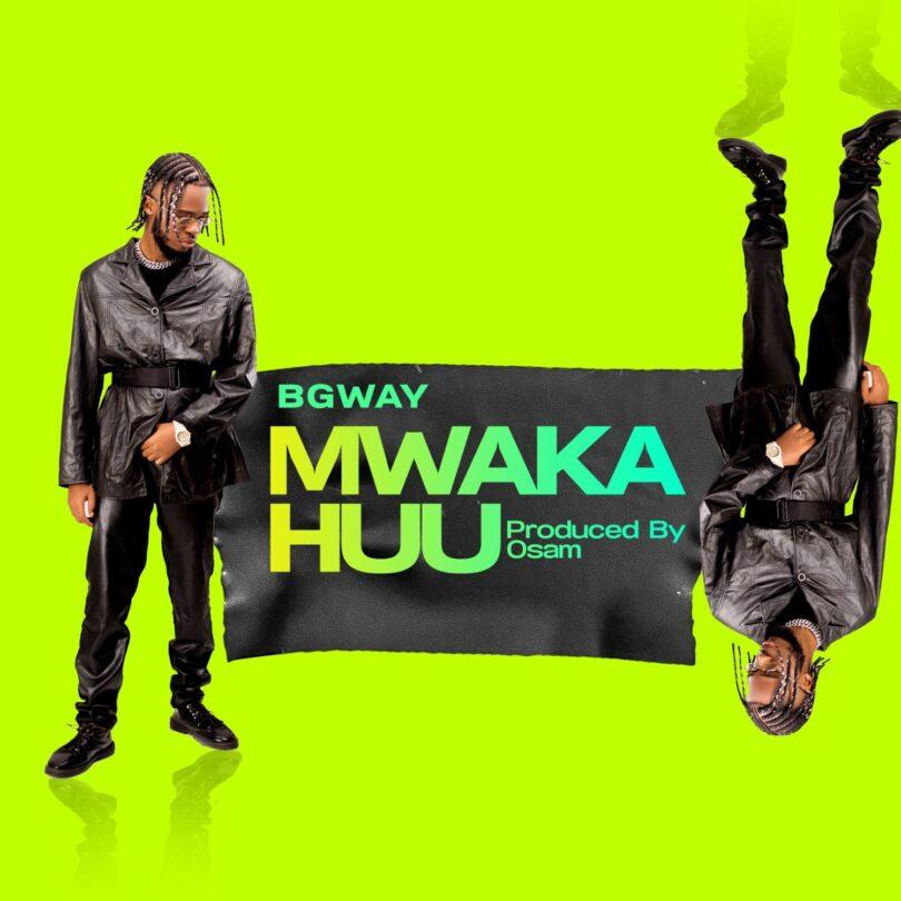 MP3 DOWNLOAD B Gway - Mwaka Huu