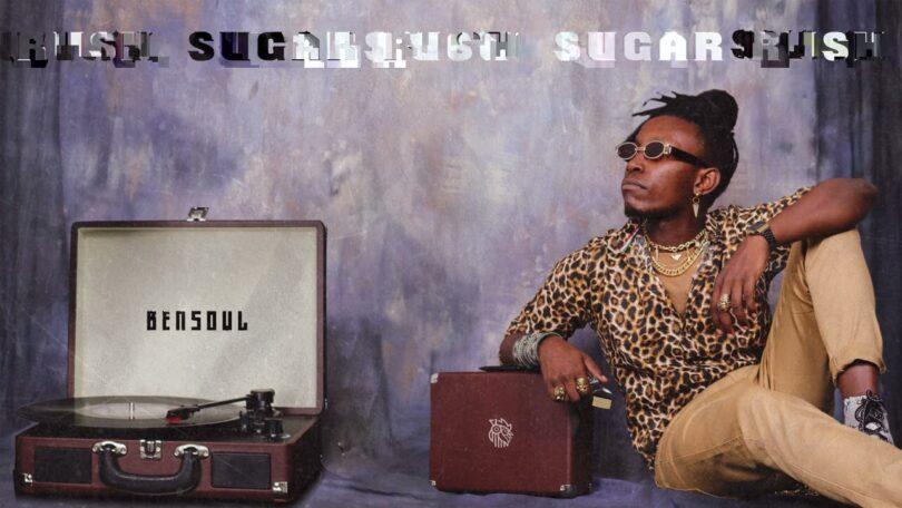MP3 DOWNLOAD Bensoul - Sugar Rush