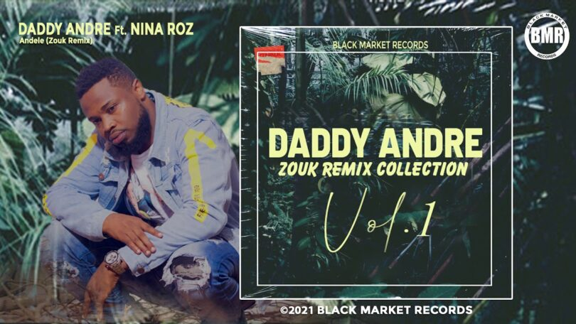 MP3 DOWNLOAD Daddy Andre & Young F ft. Nina Roz, Andres Couper, Meli - Andele Remix