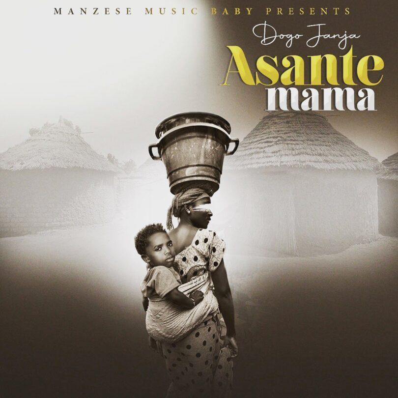 MP3 DOWNLOAD Dogo Janja Ft Khadija Kopa – Mama