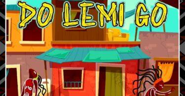 MP3 DOWNLOAD Kinata Mc Ft Ibraah – Do Lemi Go