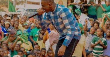 MP3 DOWNLOAD Meja Kunta – Kidimbwi