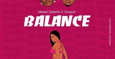 MP3 DOWNLOAD Mesen Selekta x Donpol – Balance