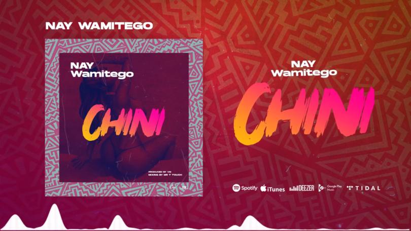 MP3 DOWNLOAD Nay Wamitego – Chini