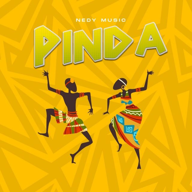 MP3 DOWNLOAD Nedy Music – Pinda