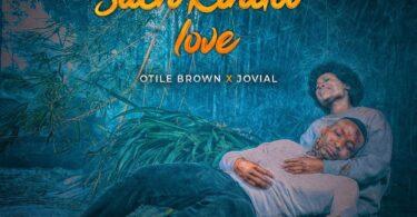 MP3 DOWNLOAD Otile Brown ft Jovial – Such Kinda Love