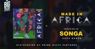 MP3 DOWNOAD Eddy Kenzo - Songa