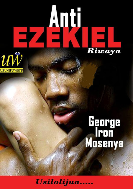 SIMULIZI Anti Ezekiel – Ep 1