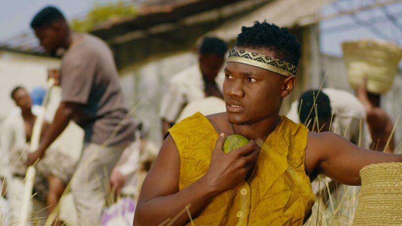 VIDEO DOWLOAD Mbosso – Kiss Me