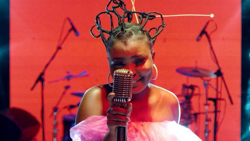 VIDEO DOWNLOAD Anjella – Nobody (Live Session)