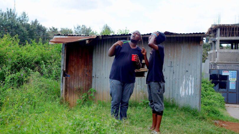 VIDEO DOWNLOAD Mejja – Tabia za wa Kenya