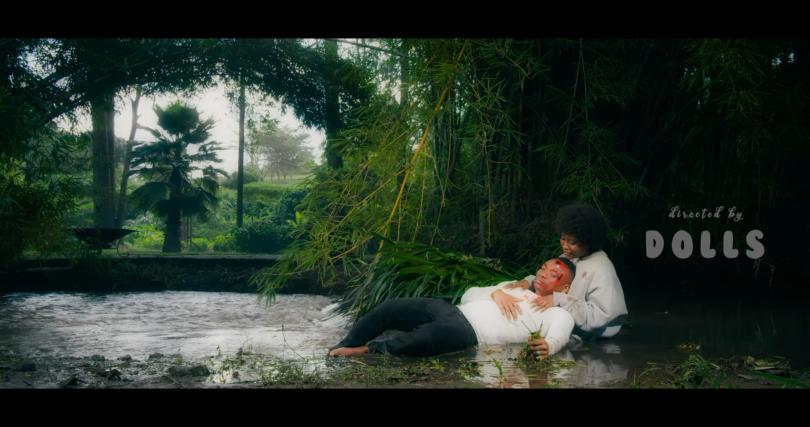 VIDEO DOWNLOAD Otile Brown ft Jovial – Such Kinda Love