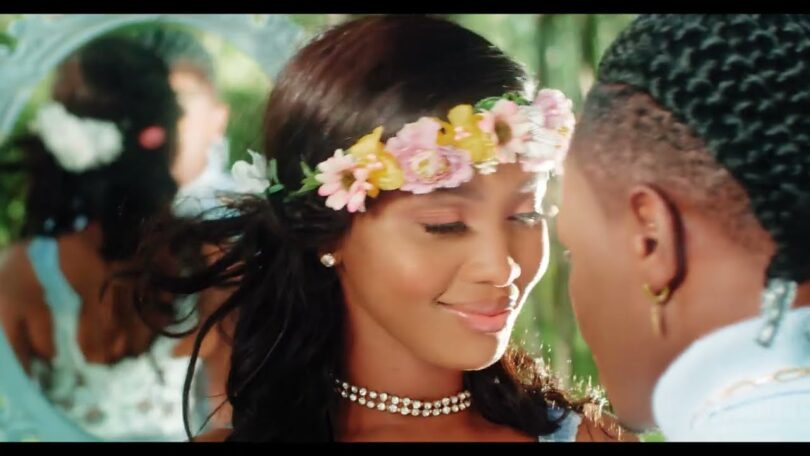 VIDEO DOWNOAD Mbosso Ft Spice Diana - Yes